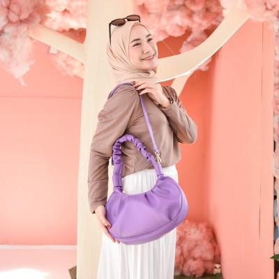 Kezy Bag Purple
