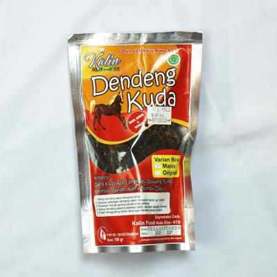 Dendeng Kuda Kalin Food