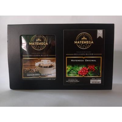 Drip Bag Matemega Original