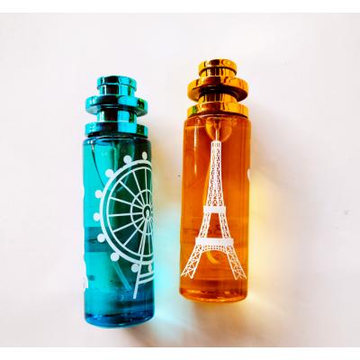 Parfum Badan