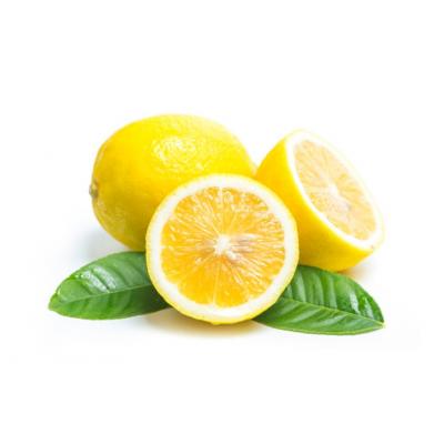 Lemon Yellow Import Pasar Mandalika