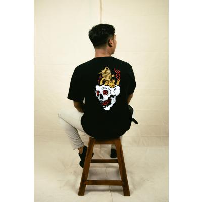 HG-Born To Ride (Kaos)