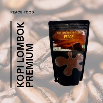 Kopi Lombok Premium Fermentasi 081933165465