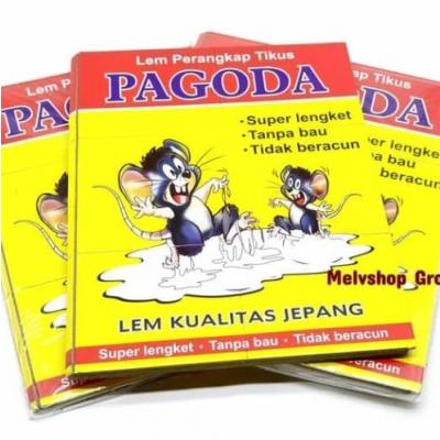 Lem Tikus Pagoda