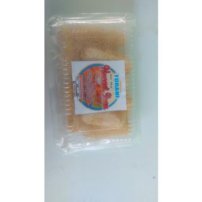 Torani Nugget Ikan