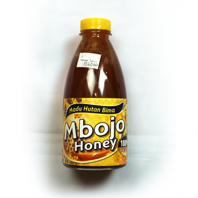 Mbojo Honey